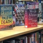 new books at the inola library