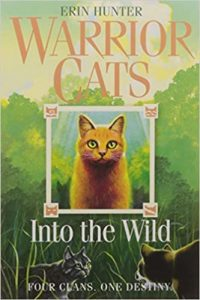 Warrior Cats: Into the Wild